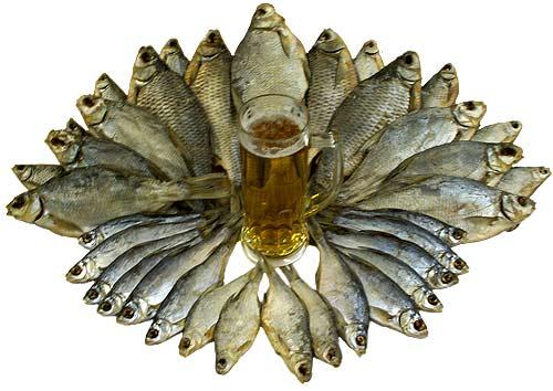 Вяленая рыба москва